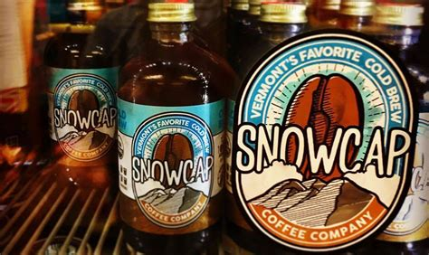 After the 12 or so hours, the ground coffee souses into the measured water. Snowcap Brewing Company Brings on the Cold Coffees | Food News | Seven Days | Vermont's ...