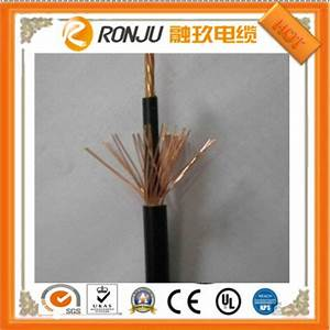 China Manufacturers Supply Copper Conductor Heat Resistant