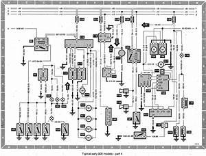 17  Saab 900 Engine Wiring Diagram