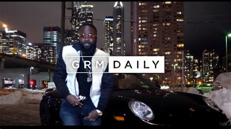 It's rumoured to have been made for volkswagen patriarch ferdinand piech. Bugatti Bonsu - Catch A Vibe Music Video   GRM Daily - YouTube