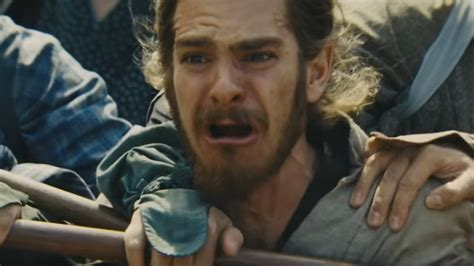 Silence is a film by the award winning director, martin scorsese. Intense Japanese Trailer for Martin Scorsese's SILENCE ...