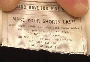 17 Insultingly Obvious Instructions