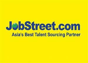 Resume Of Jobstreet
