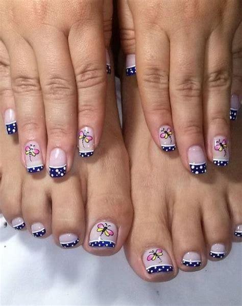 En la actualidad, las uñas de moda decoradas también ganaron su espacio a los pies de las mujeres. Catalogo De Uñas Decoradas De Los Pies : Fotos De Unas ...