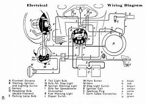 Diagram  Radio And Electric Choke Wiring U2026 Wiring