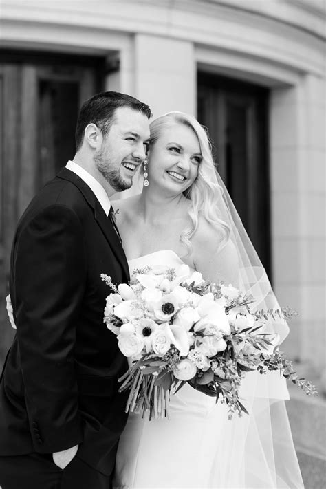 Real CBE Wedding: Mary and Ethan // March 11 2017