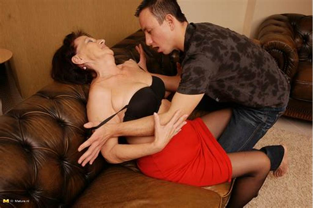 #Naughty #Mature #Slut #Having #Sex #With #Her #Toy #Boy