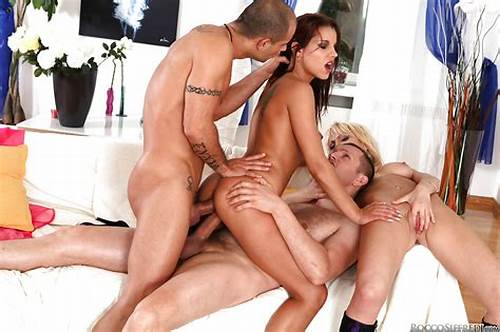Foursome Sex With Four Bigbreasted Angels #Hot #Gals #Angel #Rivas #& #Anita #Hengher #Are #Into #Foursome