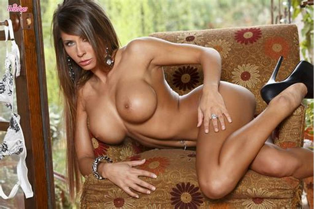 #Madison #Ivy #Strips #Off #Her #Bra #And #Panties