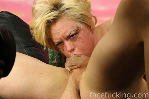 Blond Girlfriends Taking Her Deepthroats Fucked #Mindy #Deep #Gets #Her #Tonsils #Bashed #In #Hardcore #Deepthroat