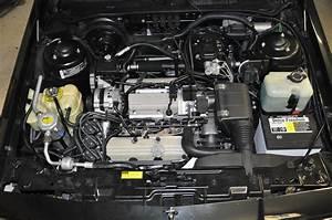 Buick Century 3100 Engine Diagram