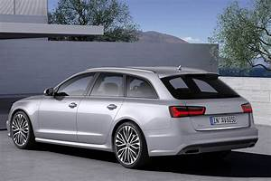 Audi A6 Break Prix : officieel audi a6 c7 2011 allroad ~ Gottalentnigeria.com Avis de Voitures