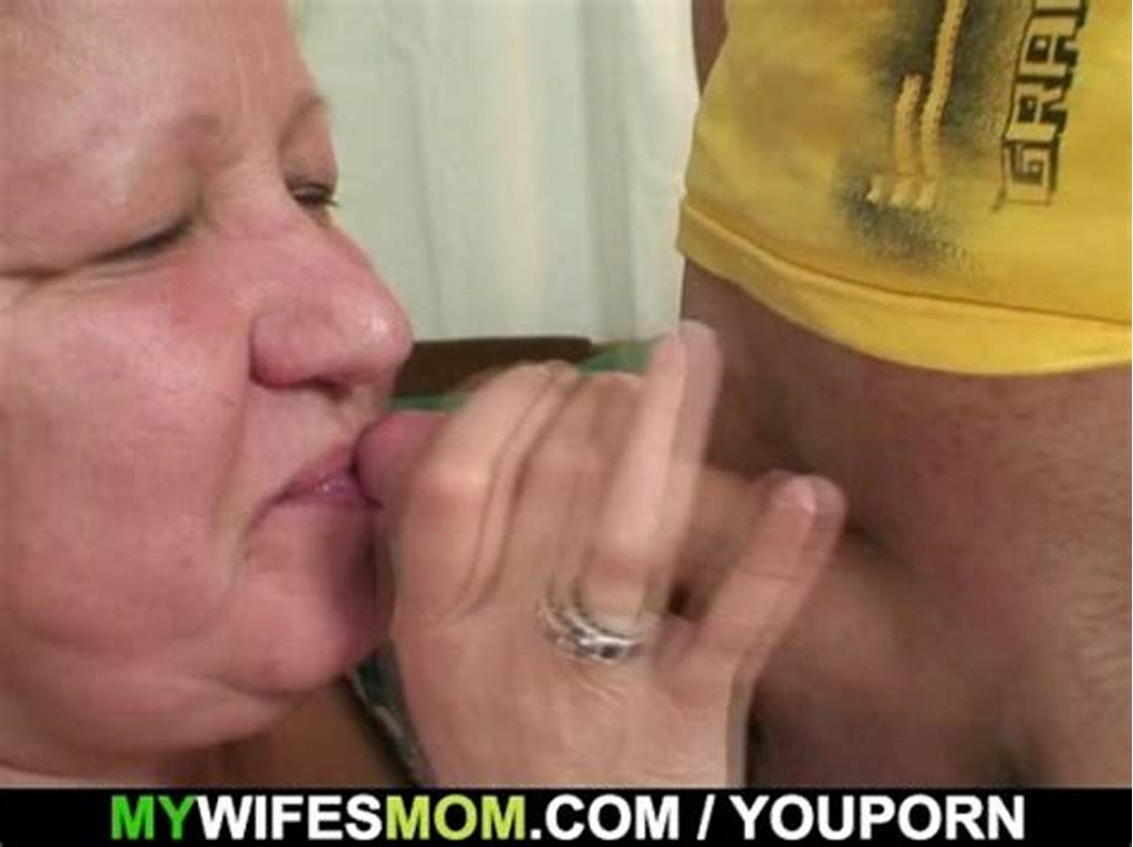 #Wife #Comes #In #When #Her #Huge #Mom #Rides #My #Cock