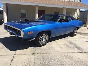 1971 Plymouth Road Runner In Florida For Sale 18 Used Cars