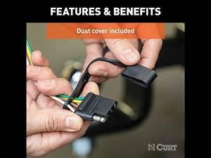 Dsi Automotive - Curt Wiring T-connectors