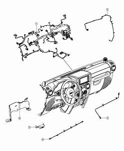 Jeep Wrangler Uconnect Wiring Diagram