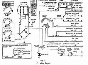 Norton Mkiii Wiring Diagram