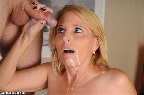 Webcam Lady Handjob My Prick