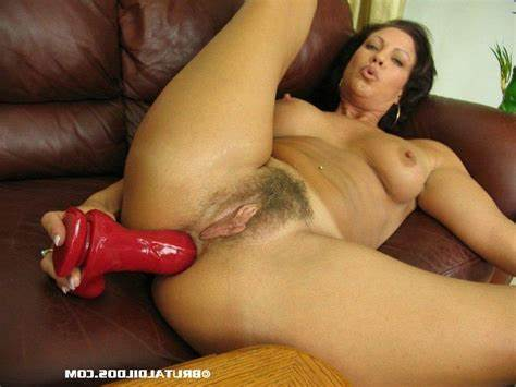 Yourlust Long Dildo Mmf