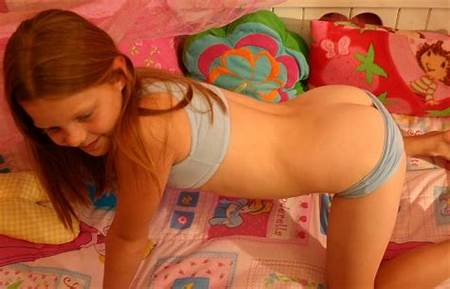 Nudeped Young Teen