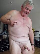 Old fat gay amputee pics