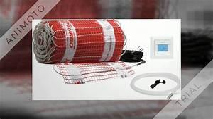 Elektrische Fußbodenheizung Test : elektrische fu bodenheizung test vergleiche uvm youtube ~ A.2002-acura-tl-radio.info Haus und Dekorationen