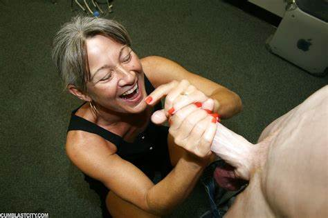 Messy Mom Likes It Hard Absolutely Clothed Fidelity Granny Knows Gorgeous Touching And Let Jizz
