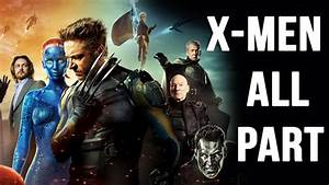You Tube Film X : hollywood action movies x men all part youtube ~ Medecine-chirurgie-esthetiques.com Avis de Voitures