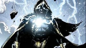 SECTION XII FANTASY FIGHT-(Thanos Vs Black Adam) - YouTube