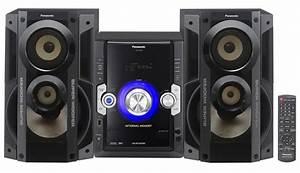 Panasonic Sc-akx50 Reviews
