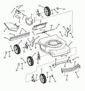 Honda Lawn Mower Parts Manual