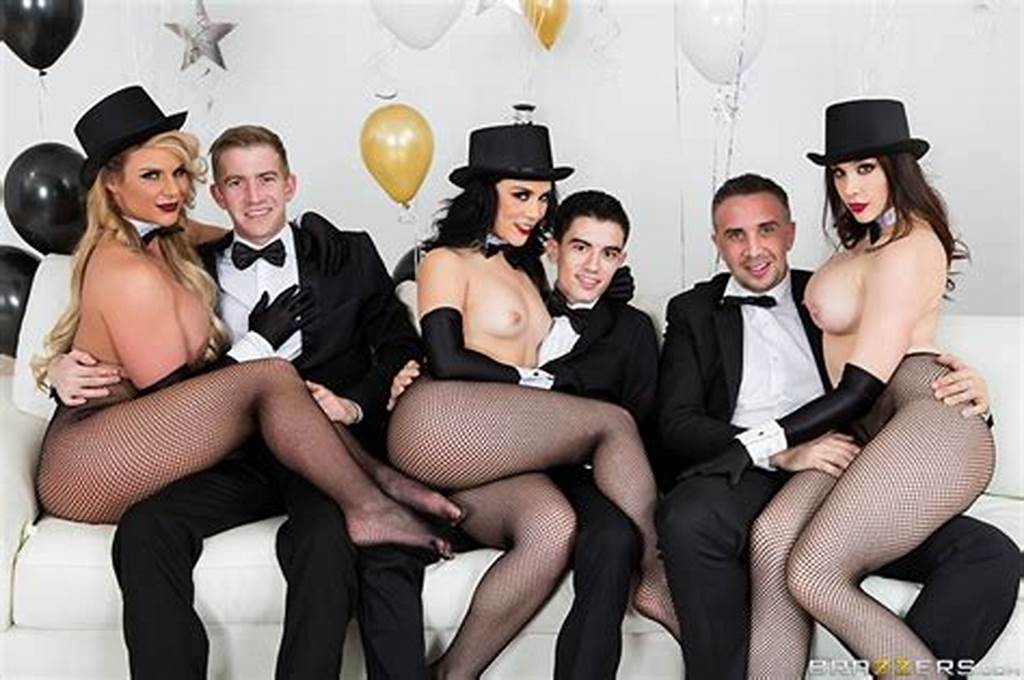 #Brazzers #New #Years #Eve #Party #Free #Video #With #Kristina #Rose
