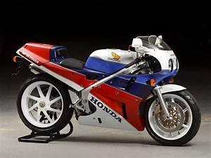 Honda Rc 30 : honda vfr 750 r rc30 1994 bikes pinterest honda vfr honda and wheels ~ Melissatoandfro.com Idées de Décoration