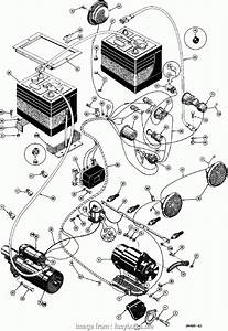 Diesel Generator Starter Wiring Diagram Simple Wiring