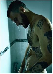 Nico Tortorella Nudo Sotto La Doccia  La Foto Instagram