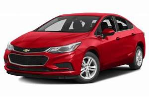 2017 chevrolet cruze lt auto 4dr sedan buyers guide With chevy cruze dealer invoice