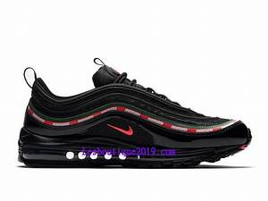 Nike X Undefeated Air Max 97 Og Chaussure Officiel Site