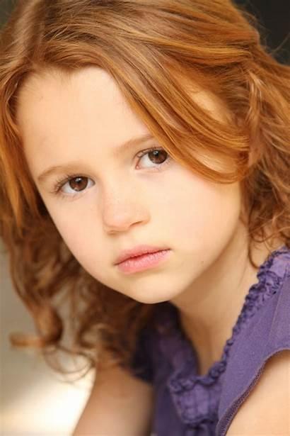 Actresses Child Jones Maggie Elizabeth Young Zoo