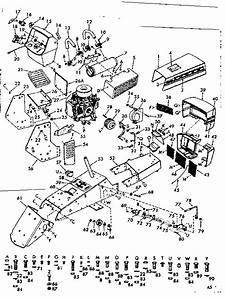 Craftsman 91725750 Front