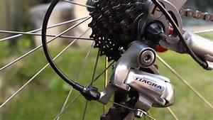 Adjusting Your Bike U0026 39 S Gear Shifter