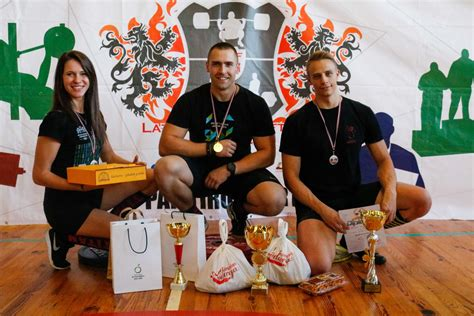 RTU sportisti spēka divcīņā izcīna otro vietu   RTU Sporta centrs