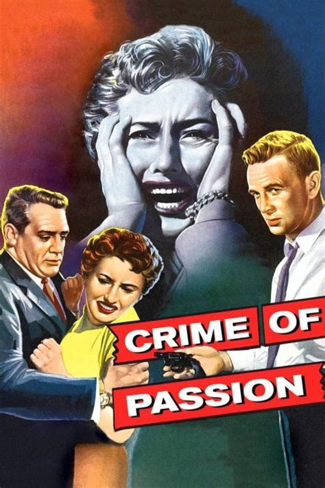 The film explores themes of human relationships and mental illness. Watch Crime of Passion Full Movie Online | Download HD, Bluray Free