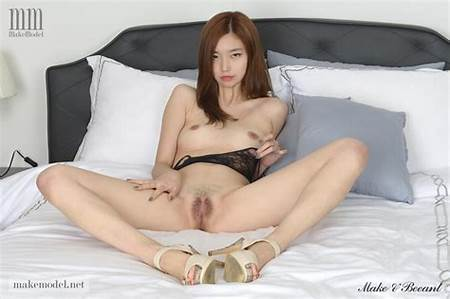 Teen Model Korean Nude