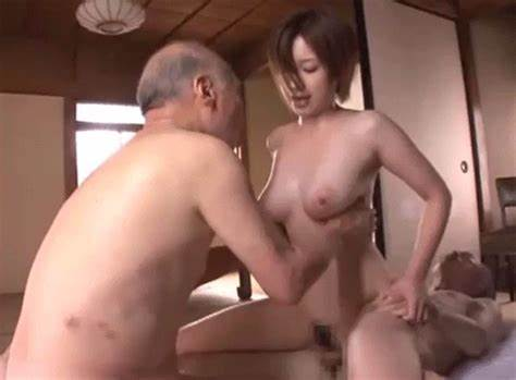 Grandpas And Junior Beauties Suck Banged