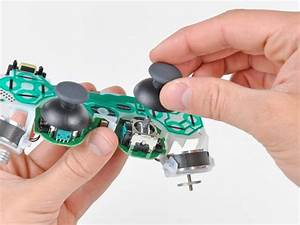 Dualshock 3 Analog Stick Covers Replacement