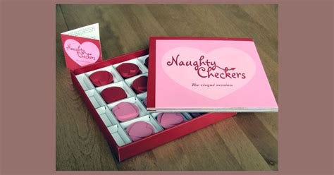 You don't need good marks to top this class, just a wicked mind! Naughty Checkers | Board Game | BoardGameGeek