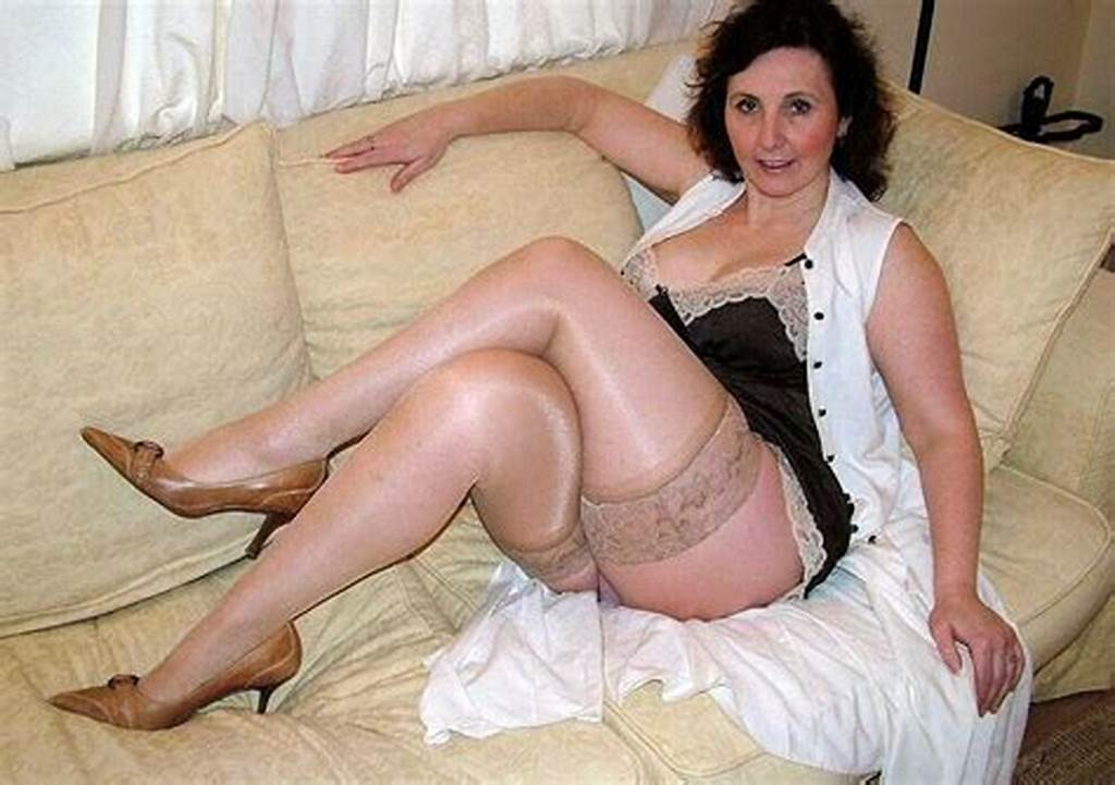 #Mature #Granny #Pantyhose #Tube #British