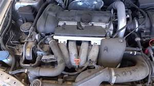 Used 1 9l Engine From A 2002 Volvo S40 With 69 446 Miles