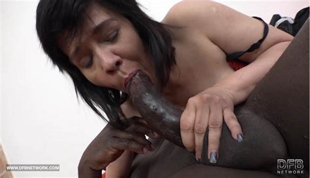 #Granny #Squirting #And #Fucking #Big #Black #Cock #Likes #To