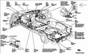 Speed Sensor Location - Ford F150 Forum